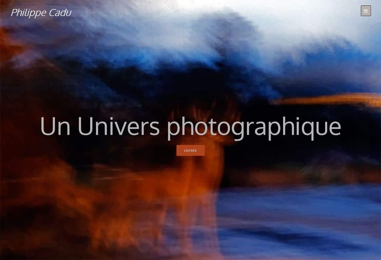 Philippe Cadu Photographe