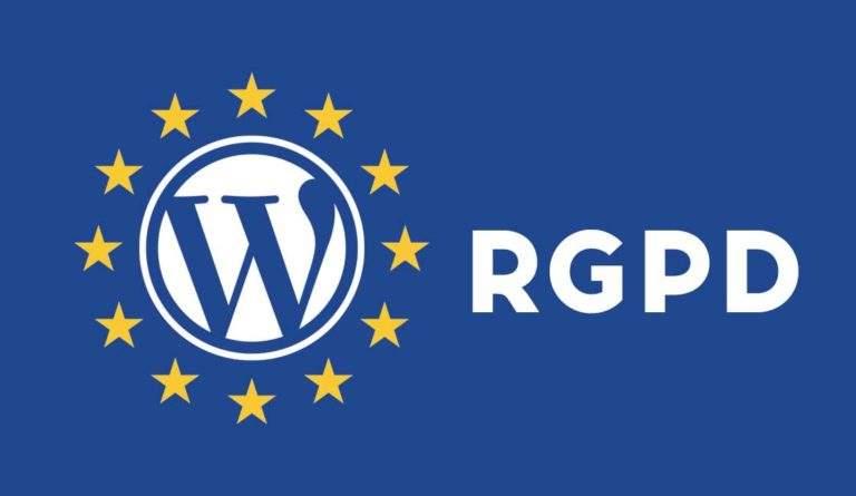 Votre site est-il en conformité avec la RGPD ?